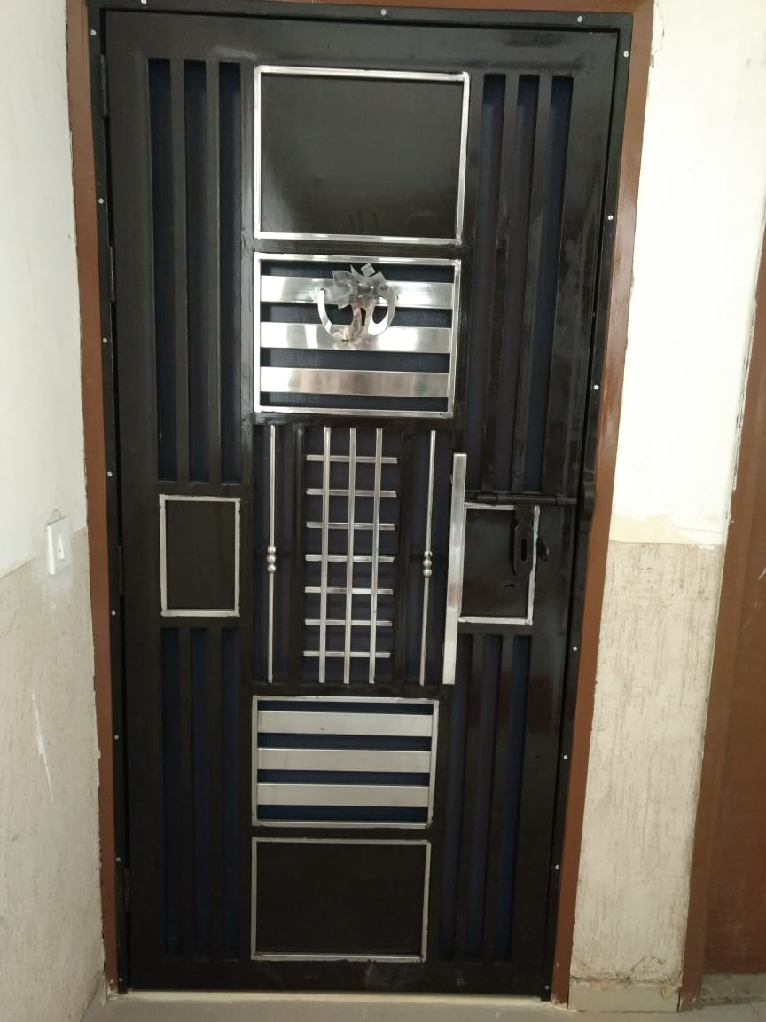 Stainless Steel Door Manufacturer In Noida Ss Main Gate